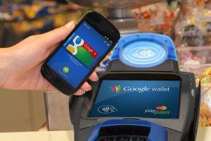Google Wallet NFC, come funziona?